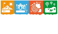 More Than Golf Marrakech Logo